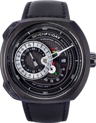 Годинник SEVENFRIDAY SF-Q3/01 - Дека