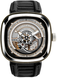 Годинник SEVENFRIDAY SF-S2/01 - Дека