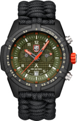 Часы Luminox XB.3797.KM - Дека