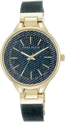 Часы Anne Klein AK/1408DKDM - Дека