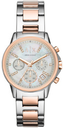 Часы Armani Exchange AX4331 - Дека