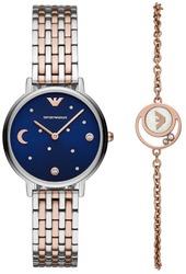 Часы Emporio Armani AR80024 - Дека