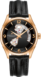 Часы HAMILTON H32735731 - Дека