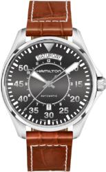 Часы HAMILTON H64615585 - Дека