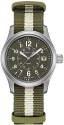 Часы HAMILTON H68201063 — Дека