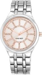 Часы Nine West NW/1807PKSB - Дека