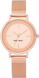 Часы Nine West NW/2146RGRG - Дека