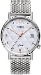 Часы ZEPPELIN 7441M-1 - ДЕКА