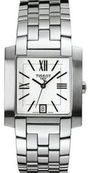 Годинник TISSOT T60.1.581.13 - Дека