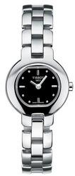 Часы TISSOT T10.1.185.51 — ДЕКА