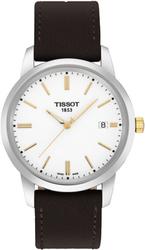 Часы TISSOT T033.410.26.011.00 - Дека