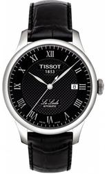 Часы TISSOT T41.1.423.53 - Дека