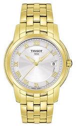 Часы TISSOT T031.410.33.033.00 - Дека