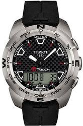 Часы TISSOT T013.420.47.201.00 - Дека