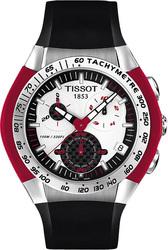 Часы TISSOT T010.417.17.031.01 - Дека
