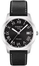 Часы TISSOT T049.410.16.053.00 - Дека