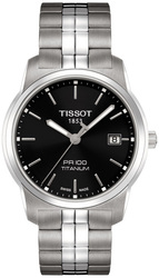 Часы TISSOT T049.410.44.051.00 - Дека