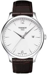 Часы TISSOT T063.610.16.037.00 - ДЕКА