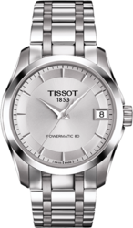 Годинник TISSOT T035.207.11.031.00 - Дека
