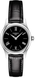 Часы TISSOT T063.009.16.058.00 - ДЕКА