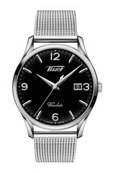 Часы TISSOT T118.410.11.057.00 - Дека