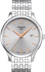 Часы TISSOT T063.610.11.037.01 - Дека
