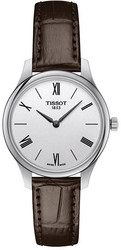 Часы TISSOT T063.209.16.038.00 - Дека